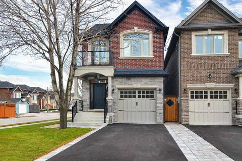 House for sale at 781 Oxford St Toronto Ontario - MLS: W4656312