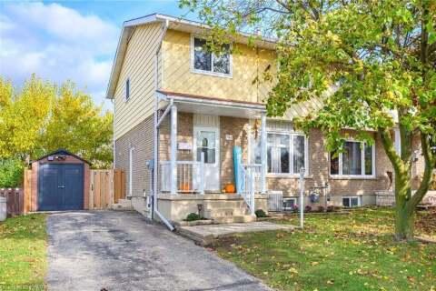 House for sale at 781 Strasburg Rd Kitchener Ontario - MLS: 40035687