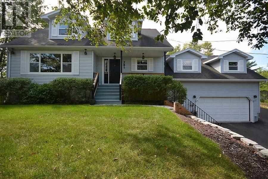 House for sale at 781 Waverley Rd Waverley Nova Scotia - MLS: 201906052