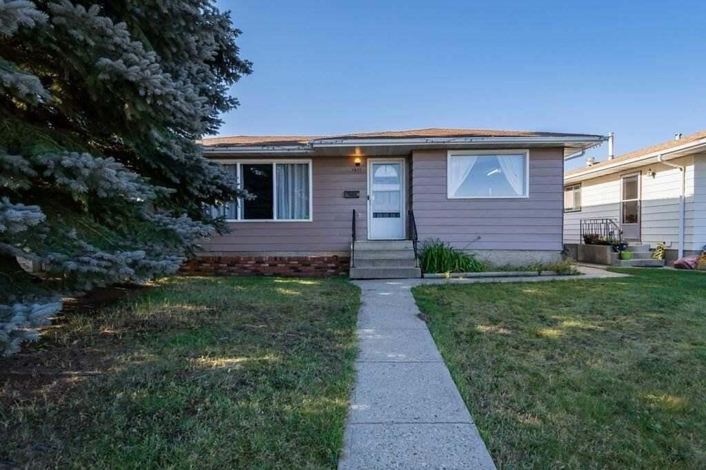House for sale at 7811 21 Av NW Edmonton Alberta - MLS: E4214124