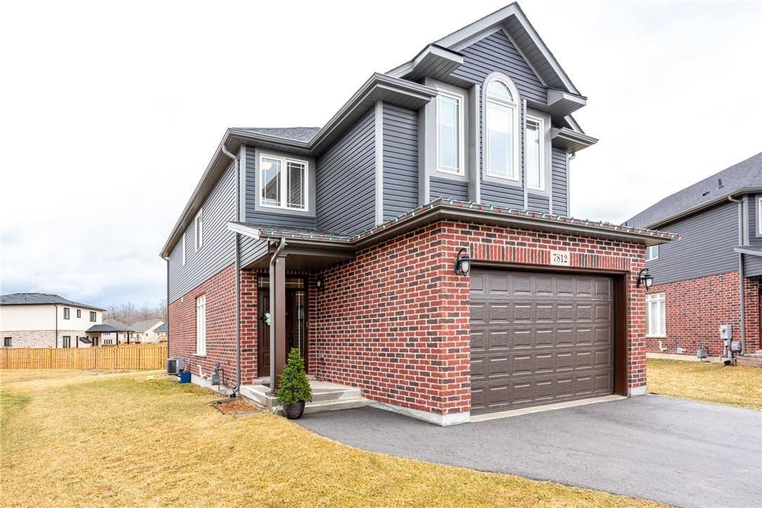 House for sale at 7812 Coulson Cres Niagara Falls Ontario - MLS: H4074713