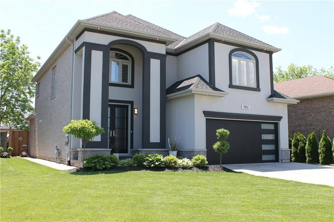 House for sale at 7812 Spring Blossom Drive Dr Niagara Falls Ontario - MLS: 30755226