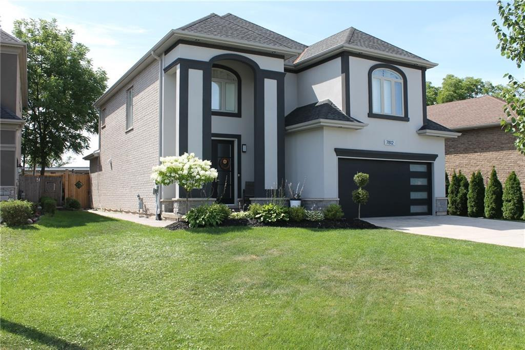 Removed: 7812 Spring Blossom Drive Drive, Niagara Falls, ON - Removed on 2020-08-06 23:33:13