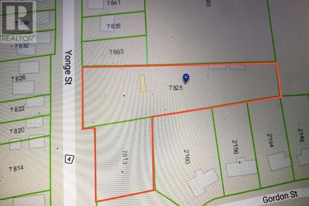 Commercial property for sale at 7825 Yonge St Unit 7813 Innisfil Ontario - MLS: 268826