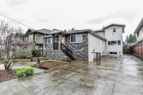 House for sale at 7814 Elwell St Burnaby British Columbia - MLS: R2333007