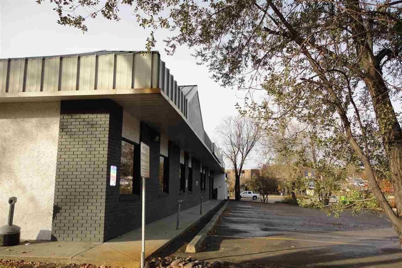 Commercial property for lease at 7815 101 Av SE Edmonton Alberta - MLS: E4220115
