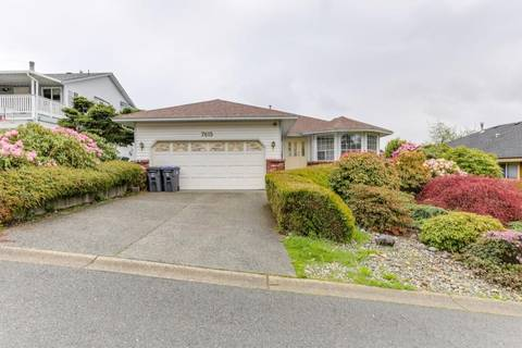 House for sale at 7815 168 St Surrey British Columbia - MLS: R2359347