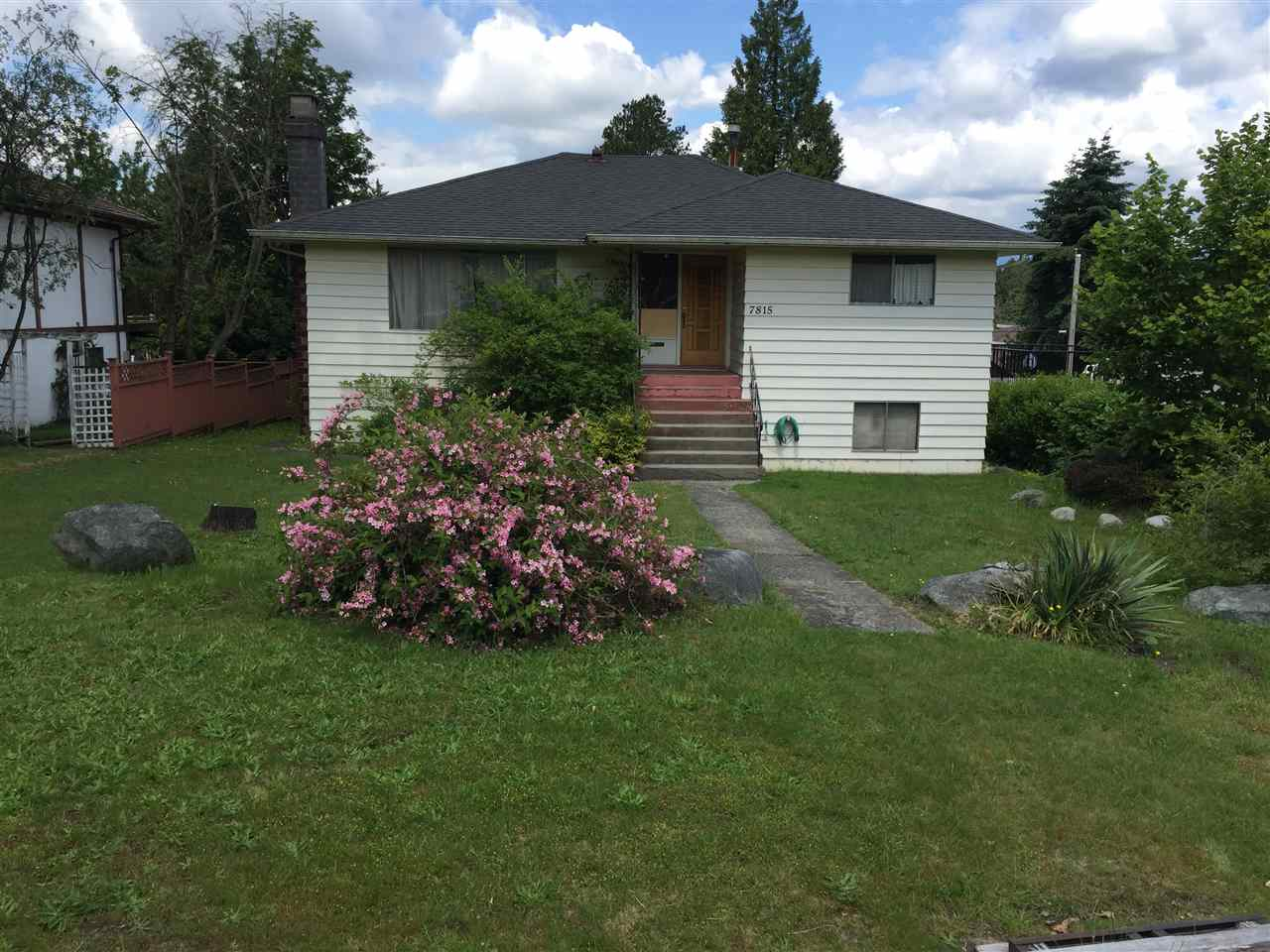 Removed: 7815 Allman Street, Burnaby, BC - Removed on 2020-06-16 00:15:25