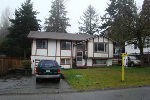 House for sale at 7815 Swanson Dr Delta British Columbia - MLS: R2424494