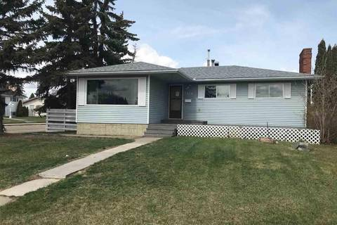 House for sale at 7816 143 Ave Nw Edmonton Alberta - MLS: E4156726