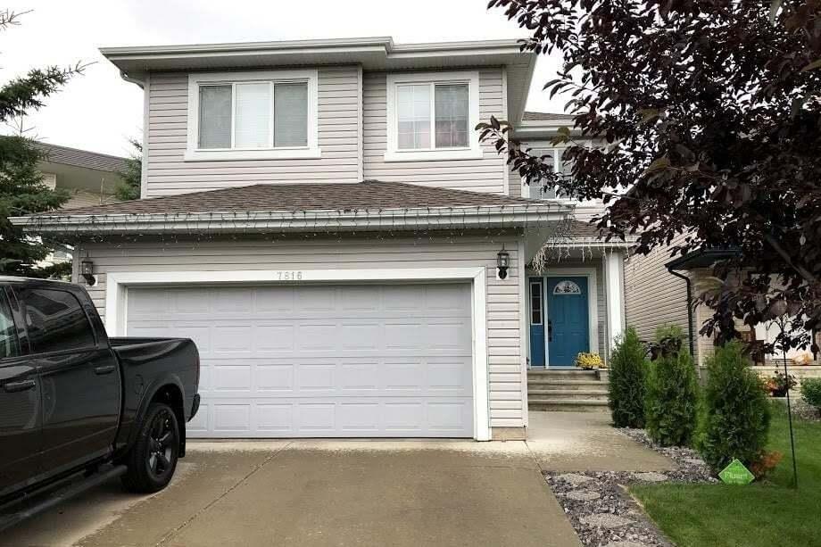 House for sale at 7816 8 Av SW Edmonton Alberta - MLS: E4209560