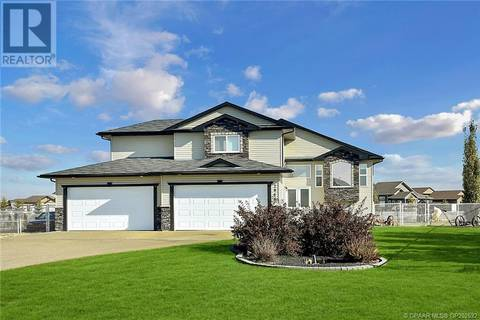 House for sale at 7816 Carriage Lane Dr Grande Prairie, County Of Alberta - MLS: GP202622