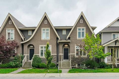 Townhouse for sale at 7817 211b St Langley British Columbia - MLS: R2412194