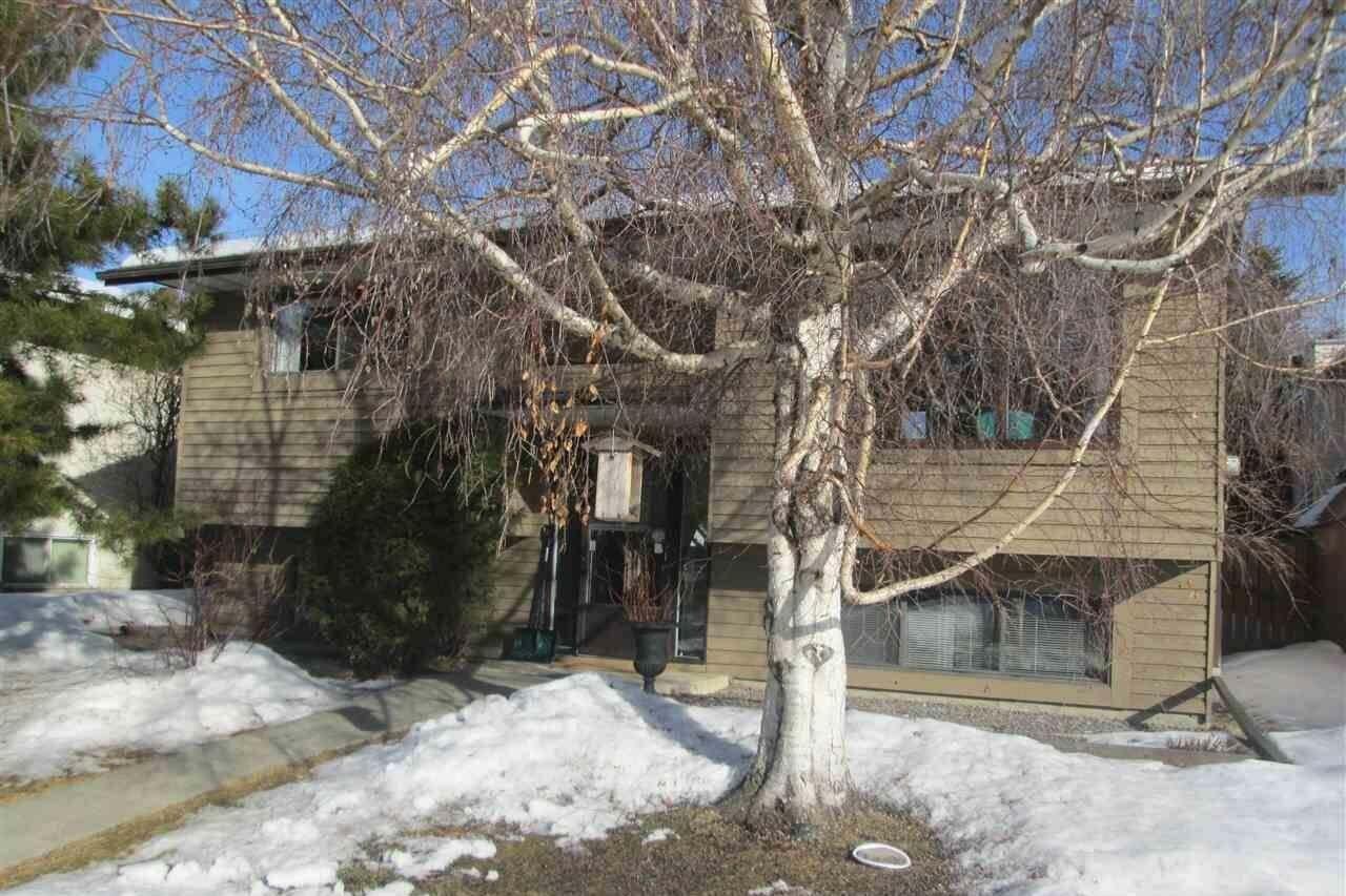 House for sale at 7817 26 Av NW Edmonton Alberta - MLS: E4189316