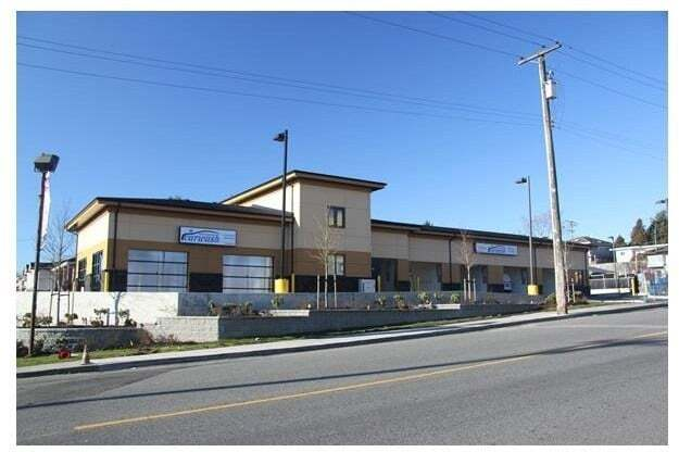 Commercial property for sale at 7817 6th St Burnaby British Columbia - MLS: C8034743