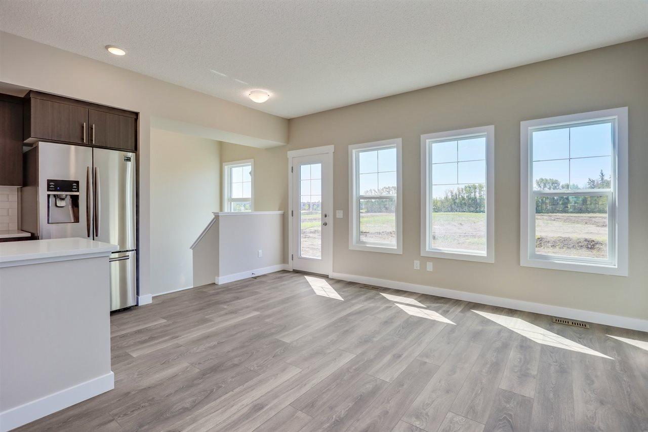 For Sale: 7817 Erasmus Wynd, Edmonton, AB | 3 Bed, 2 Bath House for $409,900. See 30 photos!