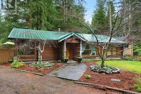 House for sale at 7817 Little Wy Fanny Bay British Columbia - MLS: 453677