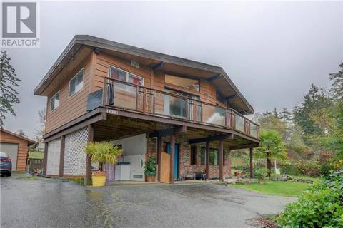 House for sale at 7818 Coast Rd West Sooke British Columbia - MLS: 407622