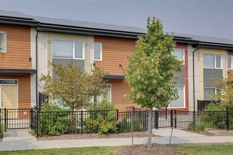 Townhouse for sale at 7818 May Li Nw Edmonton Alberta - MLS: E4145157