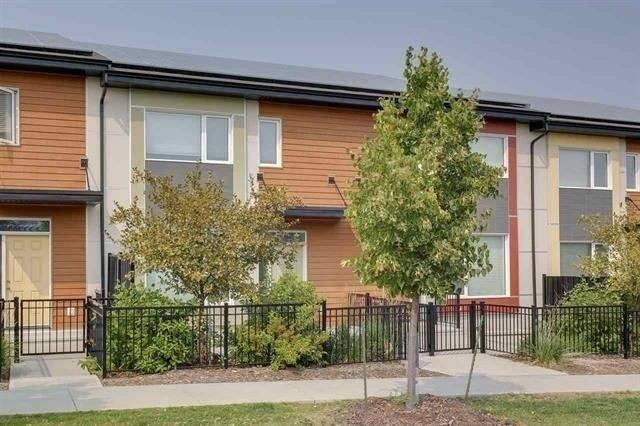 Townhouse for sale at 7818 May Li Nw Edmonton Alberta - MLS: E4178770
