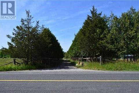 Home for sale at 7818 Old Homestead Rd Georgina Ontario - MLS: N4111050