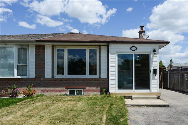 Sold: 7818 Priory Crescent, Mississauga, ON
