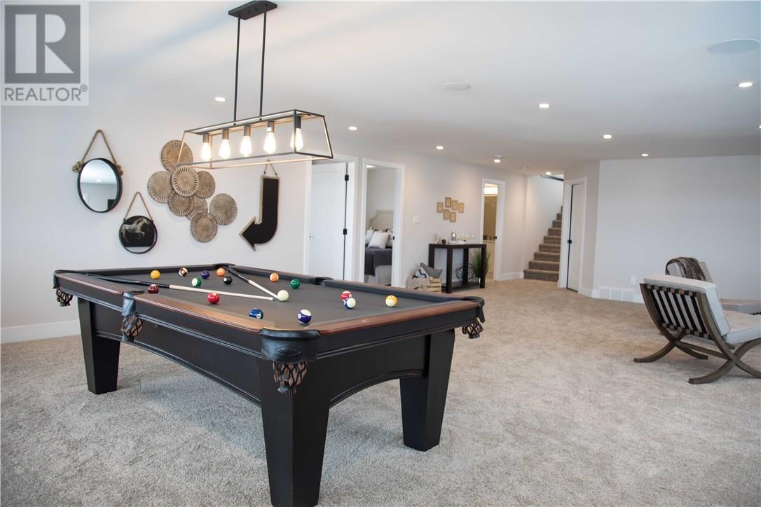 For Sale: 7818 Sagebrush Crescent, Regina, SK | 5 Bed, 4 Bath House for $999,000. See 38 photos!