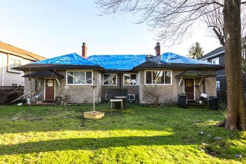 Townhouse for sale at 7819 19th Ave Burnaby British Columbia - MLS: R2335288