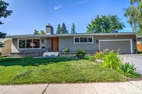 House for sale at 7819 Churchill Dr Southwest Calgary Alberta - MLS: C4280149
