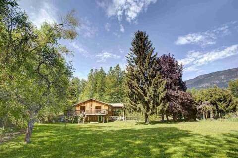 House for sale at 7819 Pemberton Meadows Rd Pemberton British Columbia - MLS: R2456710