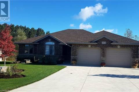 House for sale at 782 17th St Hanover Ontario - MLS: 181875