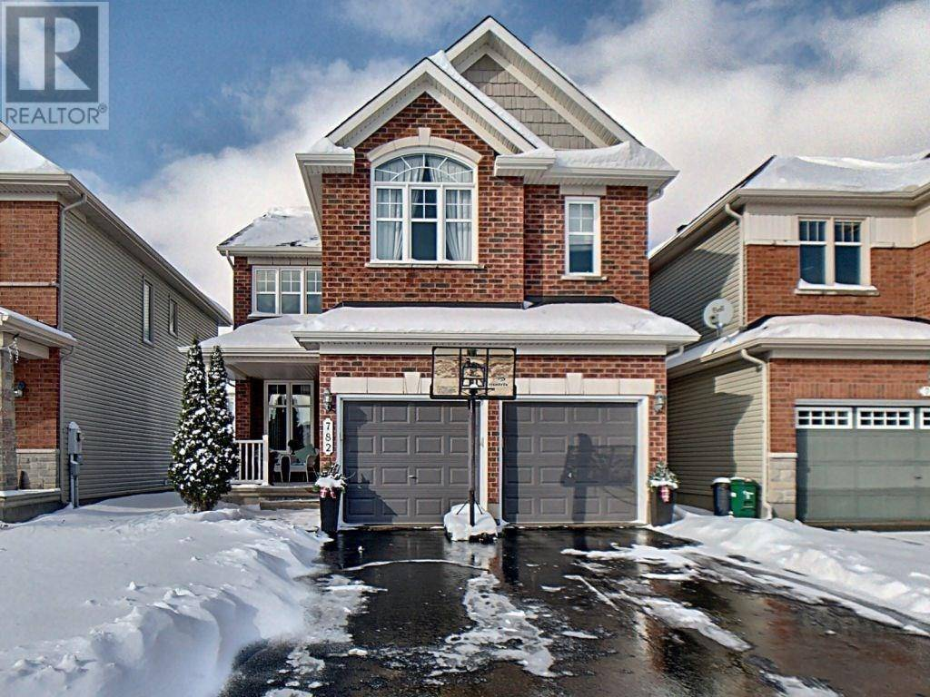 House for sale at 782 Bowercrest Cres Gloucester Ontario - MLS: 1175427