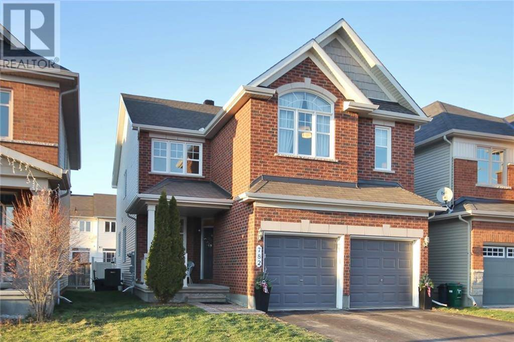 House for sale at 782 Bowercrest Cres Ottawa Ontario - MLS: 1176134