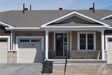 Home for rent at 782 Coast Circ Manotick Ontario - MLS: 1202638