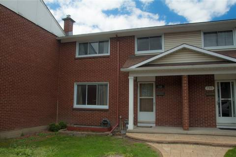 Townhouse for sale at 782 Cummings Ave Ottawa Ontario - MLS: 1147669