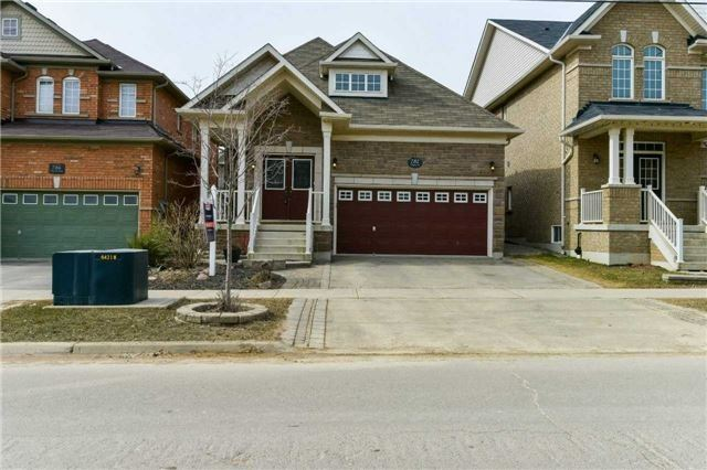 Sold: 782 Fourth Line, Milton, ON