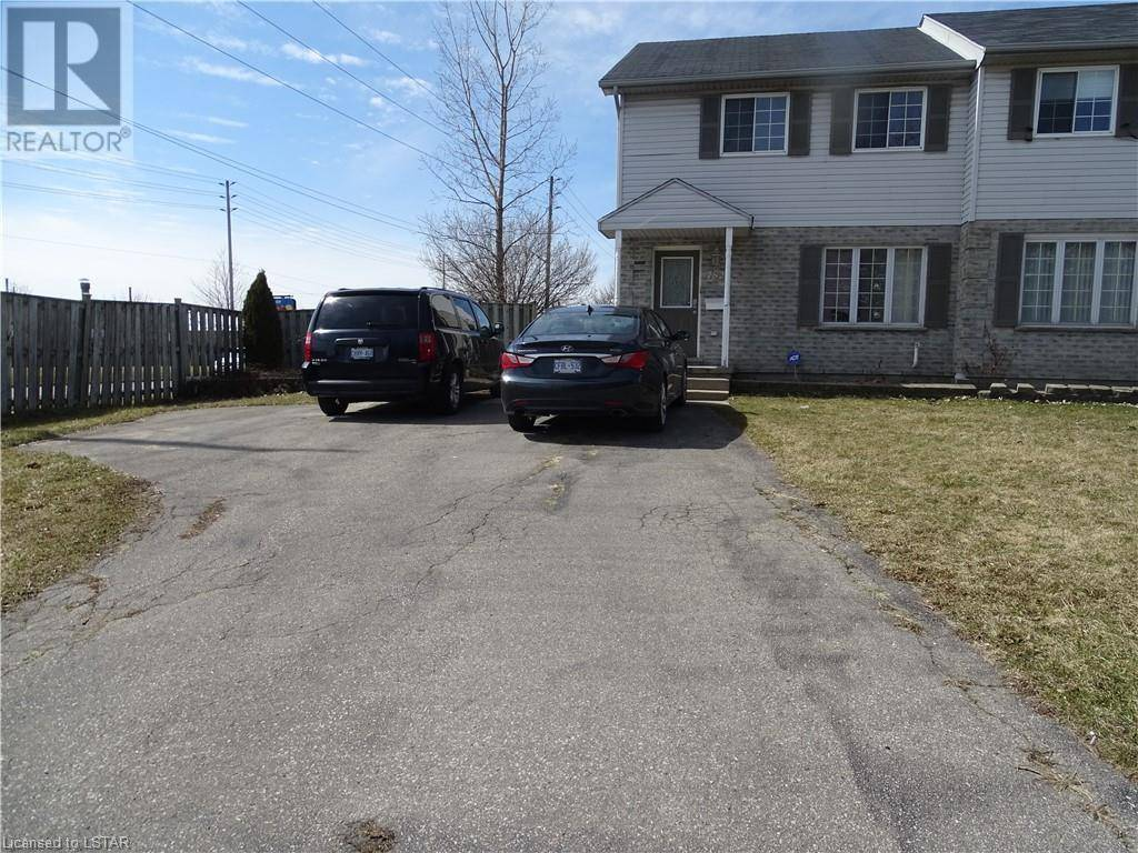 House for sale at 782 Millbank Dr London Ontario - MLS: 253395