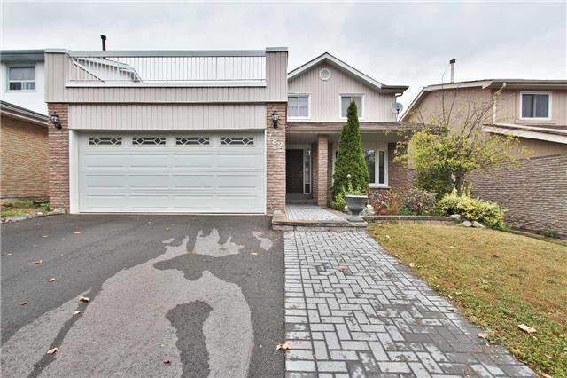 For Sale: 782 Millbank Road, Pickering, ON | 4 Bed, 4 Bath House for $850,000. See 17 photos!