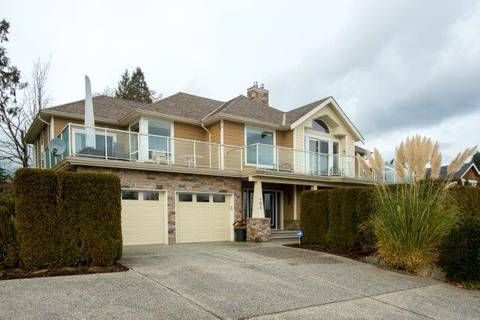House for sale at 782 O'shea Rd Gibsons British Columbia - MLS: R2442556