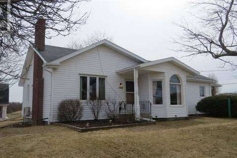 House for sale at 782 Water St Summerside Prince Edward Island - MLS: 201907994