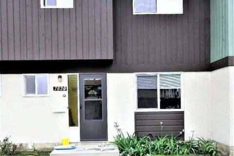 Townhouse for sale at 7820 Cedarwood Pk Grande Prairie Alberta - MLS: A1006530