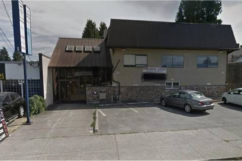 Commercial property for lease at 7820 Edmonds St Burnaby British Columbia - MLS: C8023840