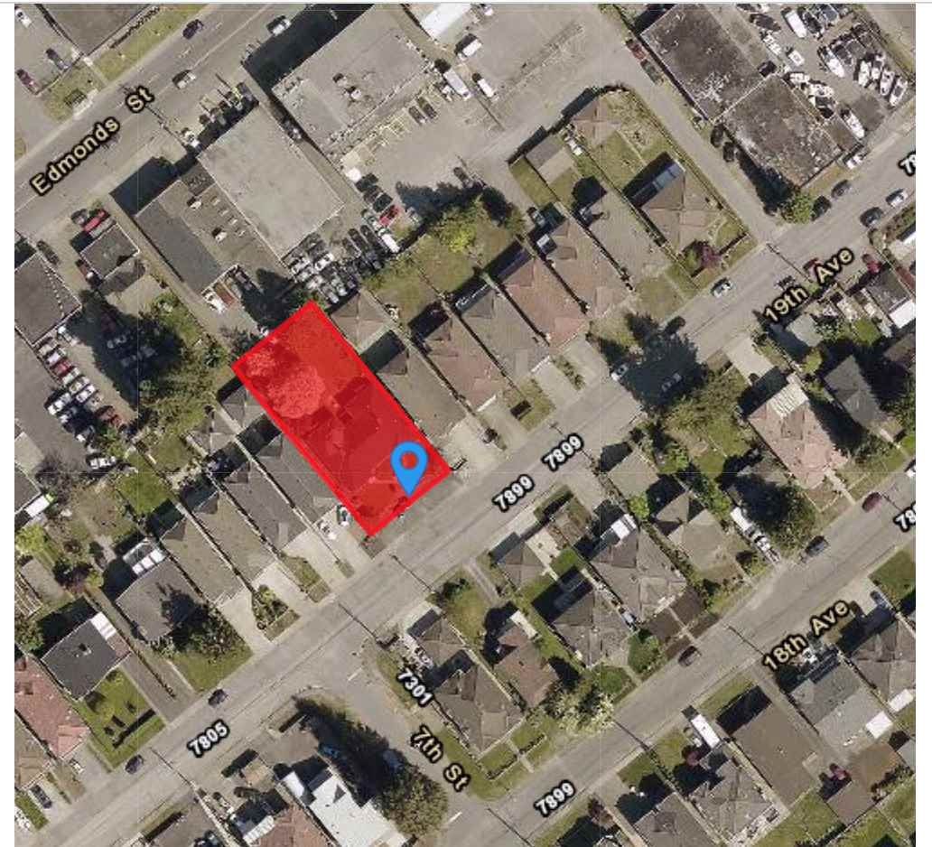 Removed: 7821 19th Avenue, Burnaby, BC - Removed on 2018-11-22 04:24:08