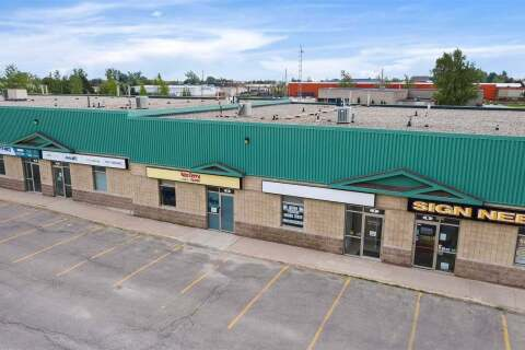 Commercial property for sale at 48 Centennial Rd Unit 7,8,22 Orangeville Ontario - MLS: W4803557