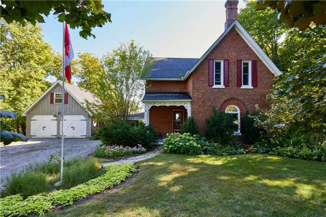 House for sale at 7823 Bickle Hill Road Hamilton Township Ontario - MLS: X4251169
