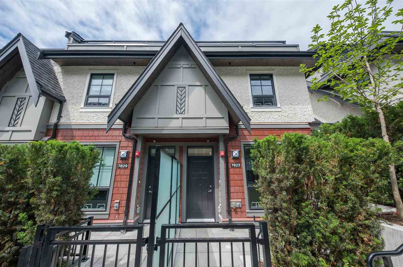 Removed: 7823 Oak Street, Vancouver, BC - Removed on 2019-10-03 05:21:16