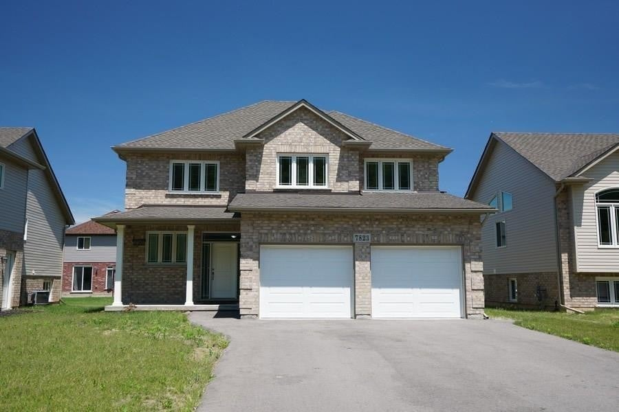 House for rent at 7823 Oldfield Rd Niagara Falls Ontario - MLS: 30802299