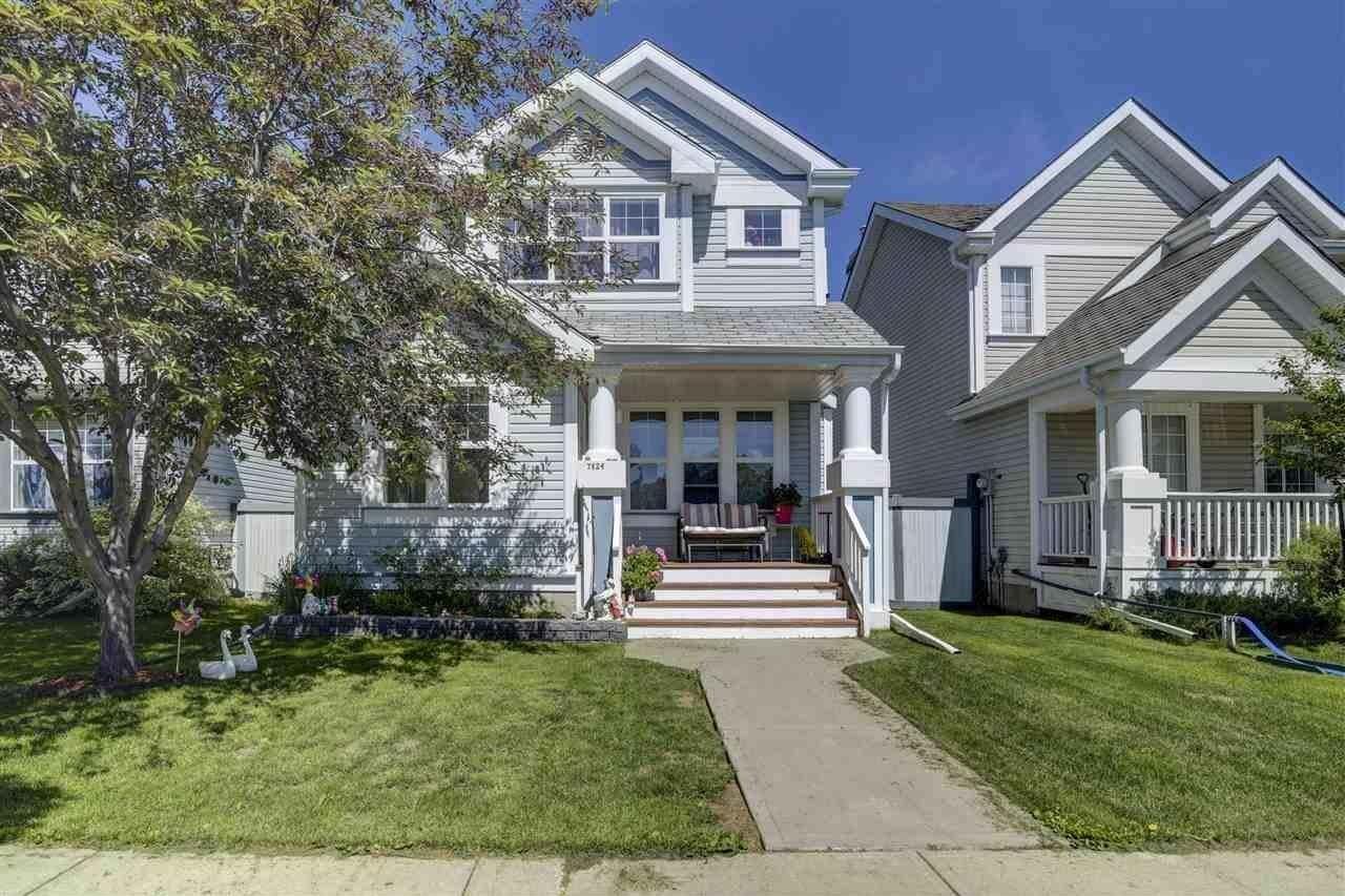 House for sale at 7824 14 Av SW Edmonton Alberta - MLS: E4203183