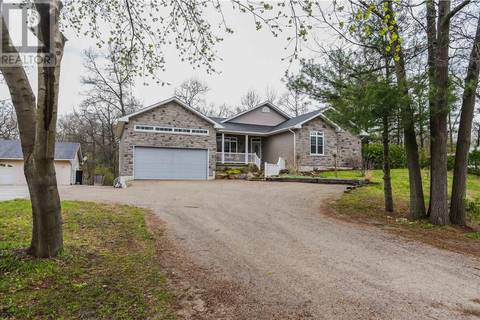 House for sale at 7824 Alfred St Lambton Shores Ontario - MLS: 193182