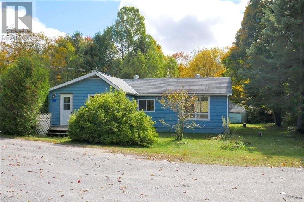 House for sale at 7826 Lake Joseph Rd Mactier Ontario - MLS: 40029572